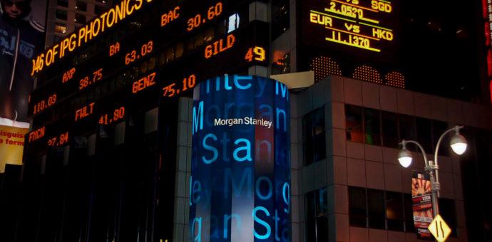 Morgan Stanley - NYC
