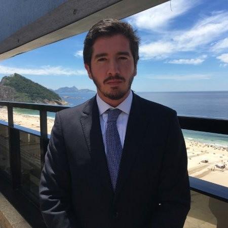 Julian Lanzadera - head of Business Development da Transfero Swiss
