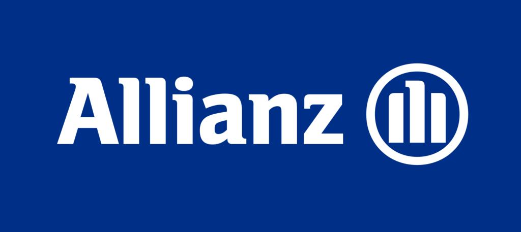 Logo da Allianz