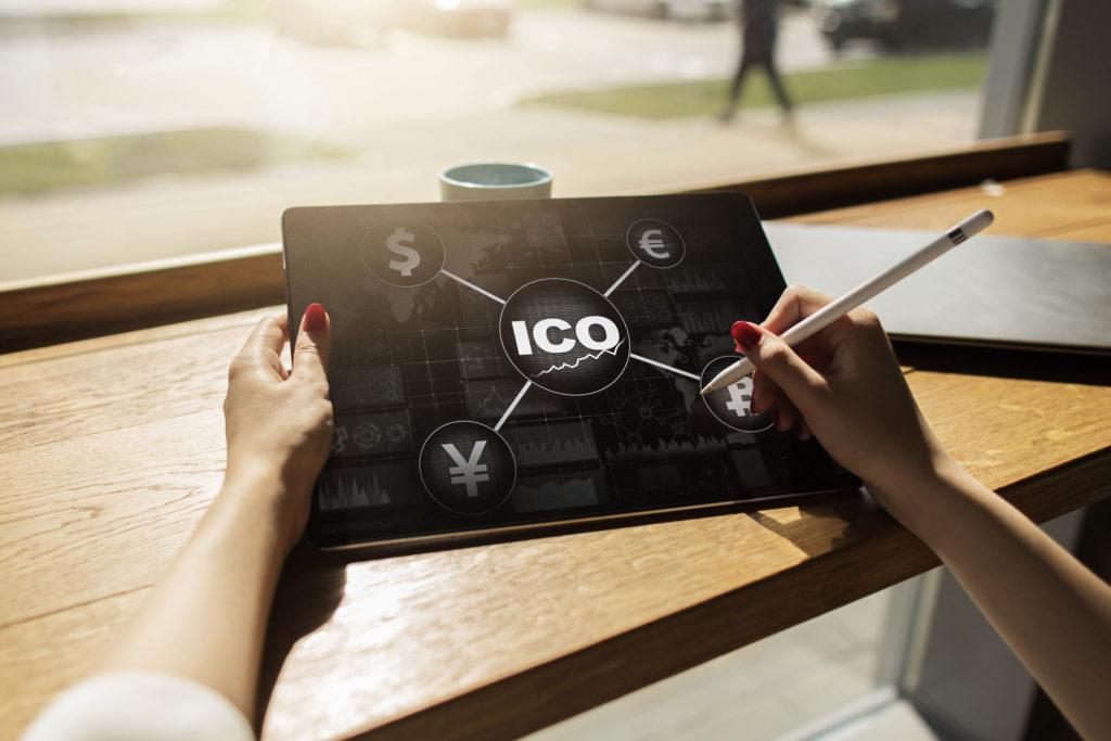 O que são os ICOs