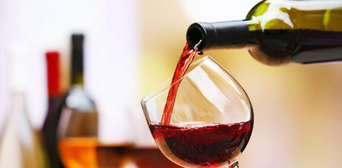 monitoramento da cadeia de produção de vinho envolve produtores e clientes