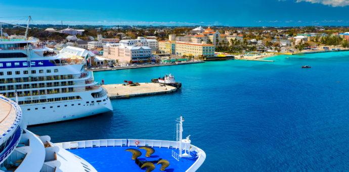 Bahamas discutem framework