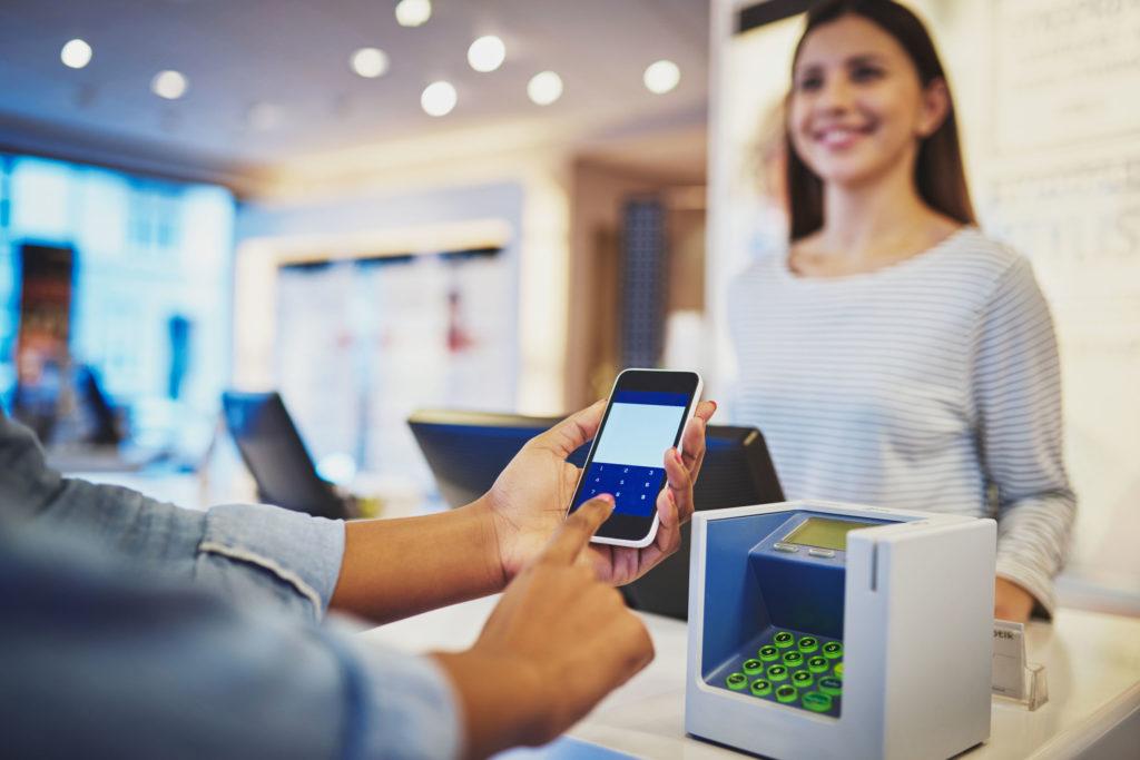 Gateway de pagamento crypto