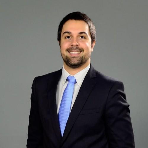 Carlos Franco Russo - head de Investimentos da Transfero Swiss AG