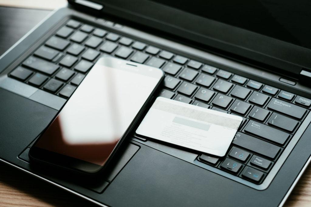 plataforma de pagamentos móveis