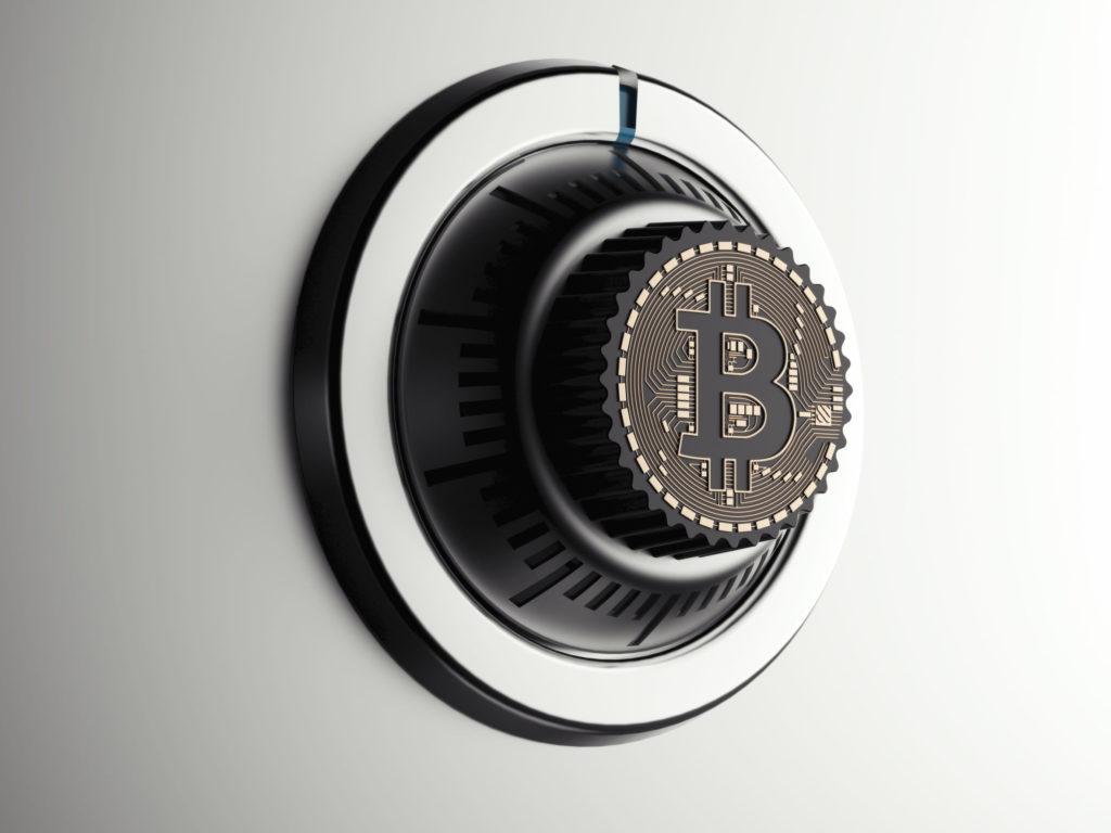 segurança tecnológica e financeira