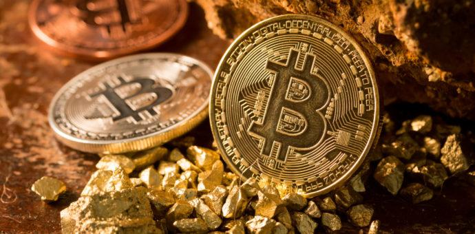 fundo de investimento ouro ativos digitais