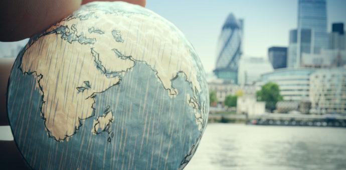 recessão mundial