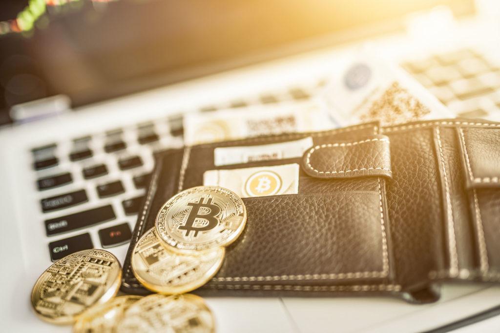 carteiras recorde de bitcoin