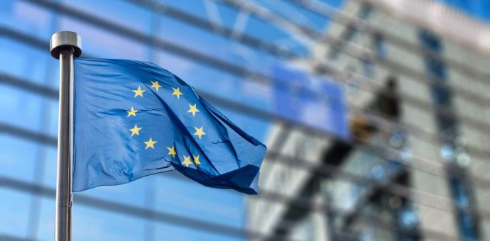 uniao europeia blockchain
