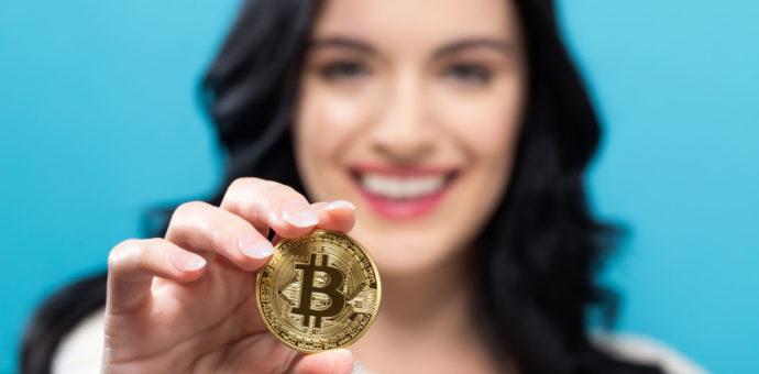 mulheres que se destacaram no mercado de criptomoedas