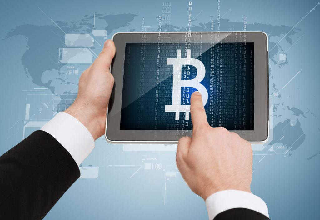 uso do bitcoin