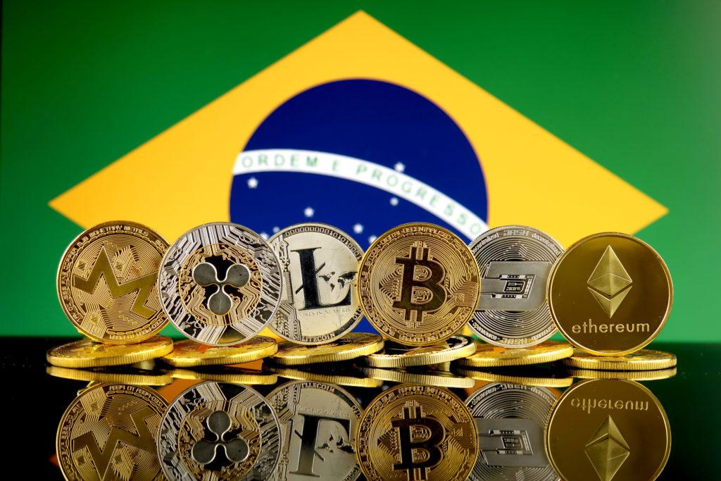 criptomoedas no brasil