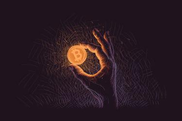 bitcoin ponto de inflexao