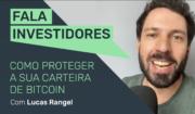 como proteger carteira de bitcoins