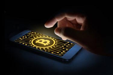 emprestimo de bitcoin