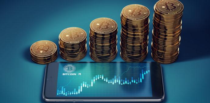 formado o preco do bitcoin