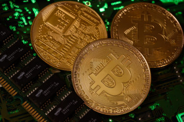 lastro do bitcoin