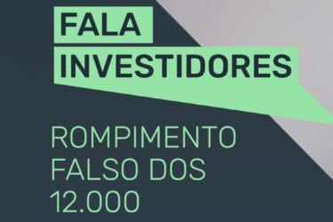 fala investidores