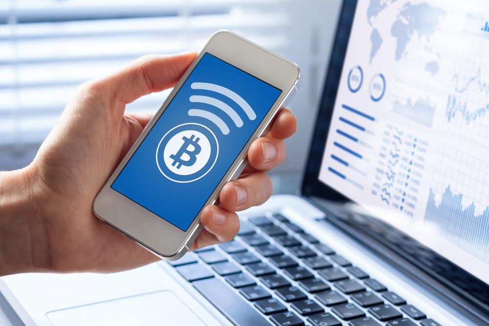 transacao bitcoin