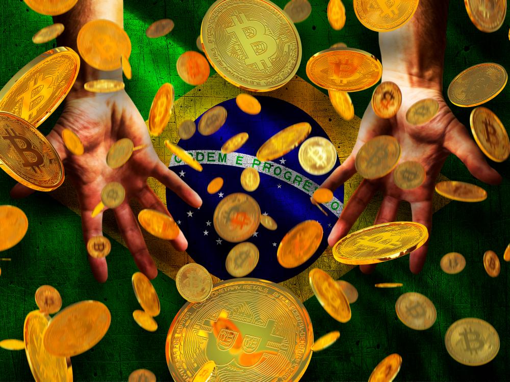 brasil crypto