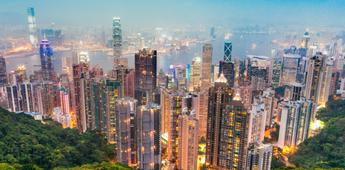 hongkong regulacao crypto