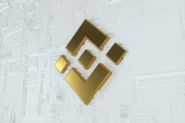 binance coin alta