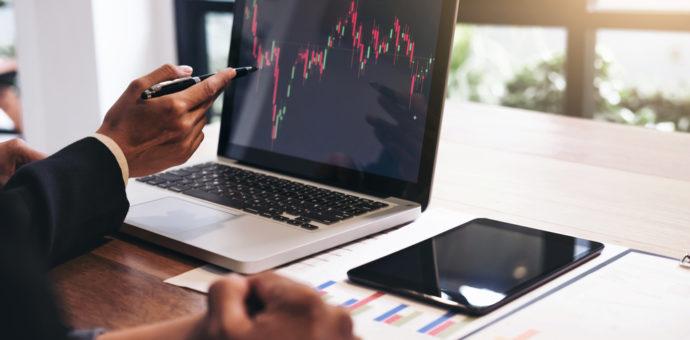 trading companies