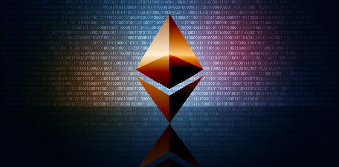 atualizacao do ethereum