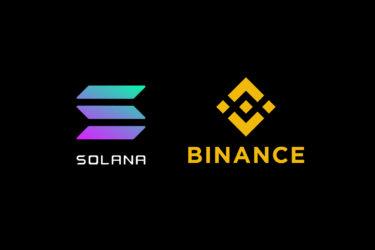 solana-binance