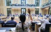 parlamento alemão aprova nova lei de fundos