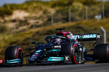 FTX vai patrocinar carros de F1 da equipe Mercedes