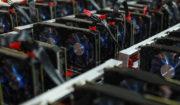mineracao de bitcoin